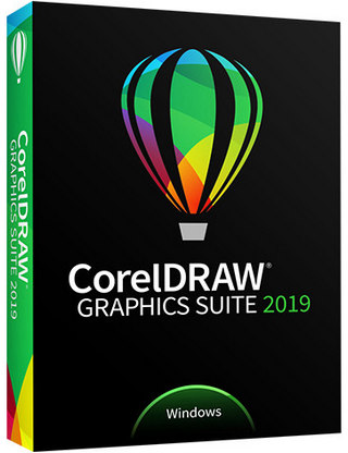 Download CorelDRAW Graphics Suite 2019 Full