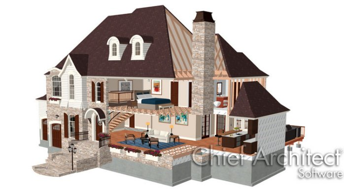 Home Designer Pro Full Version