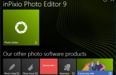 InPixio Photo Editor 9.2.7093.21330 + Portable