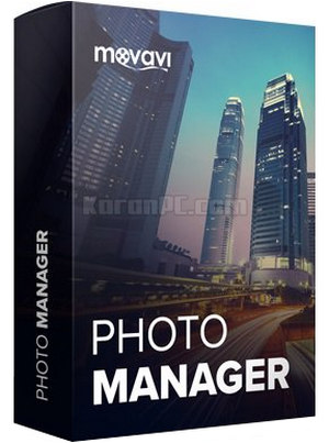 Movavi Photo Manager Download