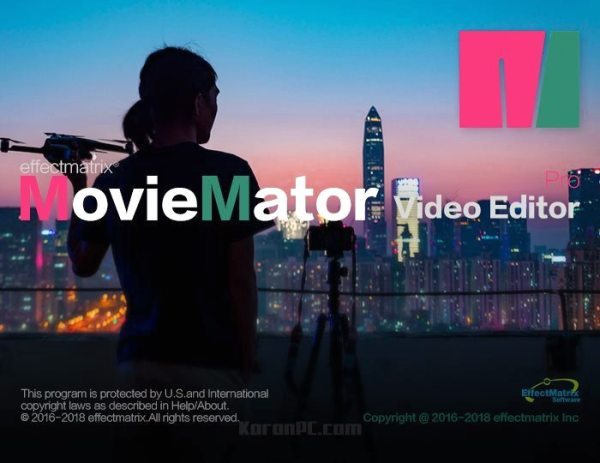 MovieMator Video Editor Pro Full Version
