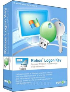 Download Rohos Logon Key Full