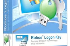 Rohos Logon Key 4.5 Free Download