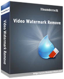 Download ThunderSoft Video Watermark Remove