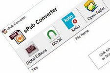 ePub Converter 3.19.416.379 Free Download + Portable