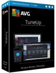 AVG TuneUp Free Download 20.1.2404 [2021]