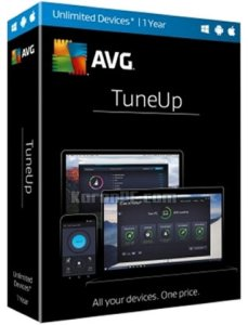 Download AVG TuneUp Full