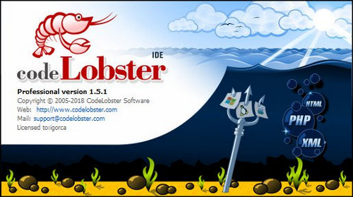 Download CodeLobster IDE Professional Full