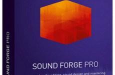 MAGIX Sound Forge Pro 13.0.0.95 Free Download