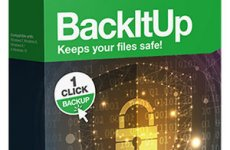 Nero BackItUp 2019 Free Download