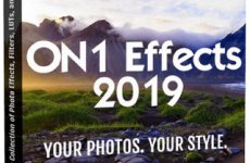ON1 Effects 2019.2 v13.2.0.6689 Free Download