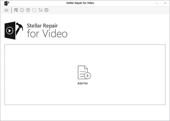 Stellar Repair for Video Full Version