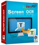 VeryPDF Screen OCR 2.2 Free Download