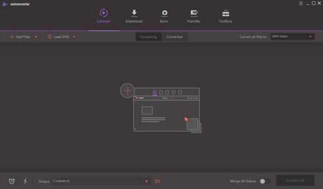 Download Wondershare UniConverter Full