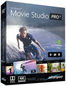 Download Ashampoo Movie Studio Pro 3 Full