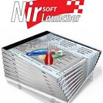 NirLauncher Package 1.23.1 Free Download