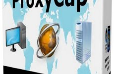 ProxyCap 5.35 Free Download