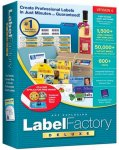 Art Explosion Label Factory Deluxe 4.0.0.5 [Latest]
