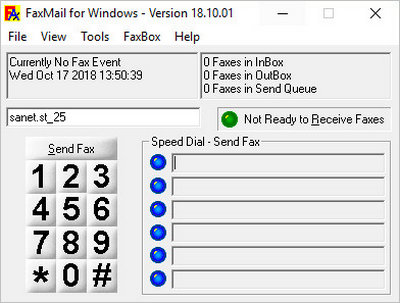 Download ElectraSoft FaxMail for Windows Full