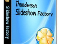 ThunderSoft Slideshow Factory 4.5.0 + Templates [Latest]