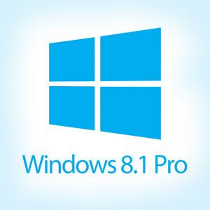 Download Windows 8.1 Pro ISO