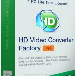 WonderFox HD Video Converter Factory Pro 18.0 [Latest]
