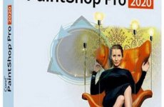 Corel PaintShop Pro 2020 22.2.0.8 Free Download