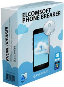 Download Elcomsoft Phone Breaker Full