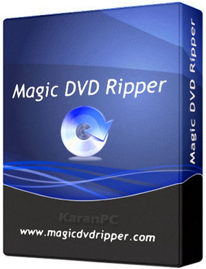 Download Magic DVD Ripper Full