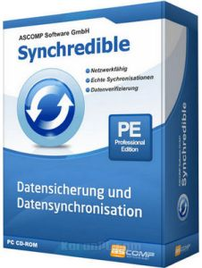 Download Synchredible Professional Full