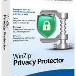 WinZip Privacy Protector 4.0.3 Free Download