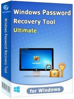 Download Windows Password Recovery Tool Ultimate Full