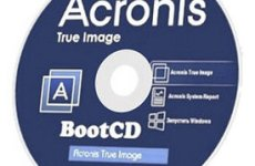 Acronis True Image 2021 Bootable ISO Build 34340
