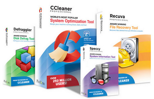 Download CCleaner Professional Plus Full