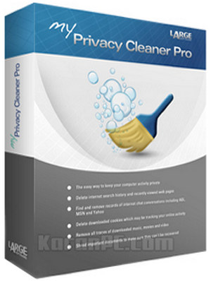 Download Large Software My Privacy Cleaner Full