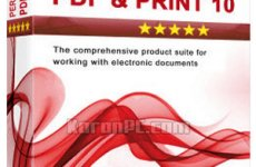 Perfect PDF & Print 10.0.0.1 Free Download