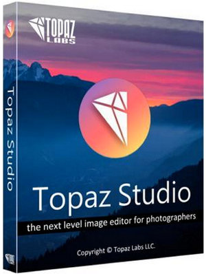 Topaz Studio 2 0 9 Free Download - Karan PC