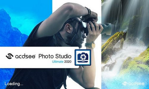 Download ACDSee Photo Studio Ultimate 2020 Full