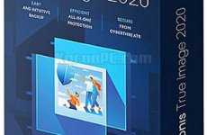 Acronis True Image 2020 Free Download Build 22510