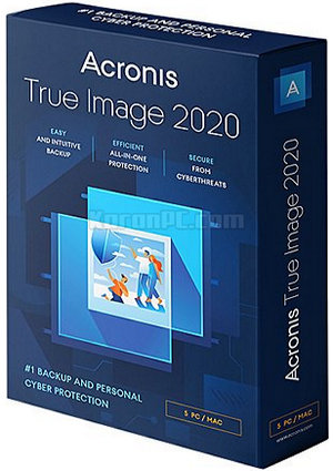 Download Acronis True Image 2020 Full