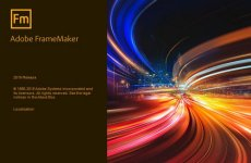 Adobe FrameMaker 2019 Free Download