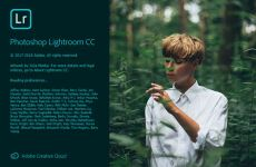 Adobe Photoshop Lightroom CC 2019 2.4.1