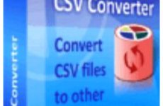 Advanced CSV Converter 6.79 Free Download