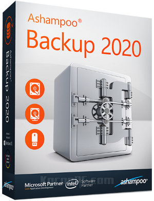 Download Ashampoo Backup 2020 Full