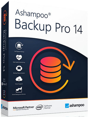 Download Ashampoo Backup Pro 14 Full