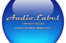 AudioLabel Cover Maker 6.0.0.6 [Latest]