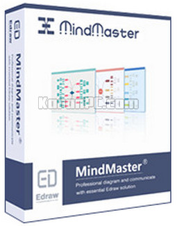 Download Edraw MindMaster Pro