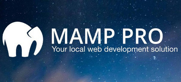 Download MAMP PRO Full