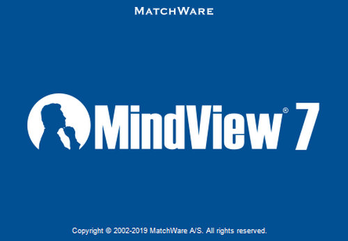 MatchWare MindView 7 Full