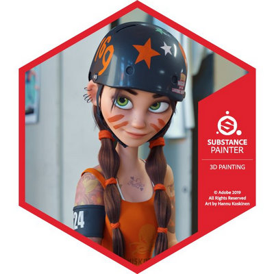 Download Substance Painter 2019 Full